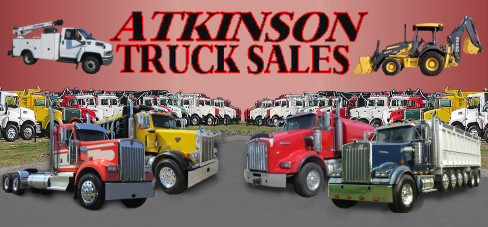 Used Dump Trucks For Sale In Md >> Used Dump Trucks At Atkinson Truck Sales